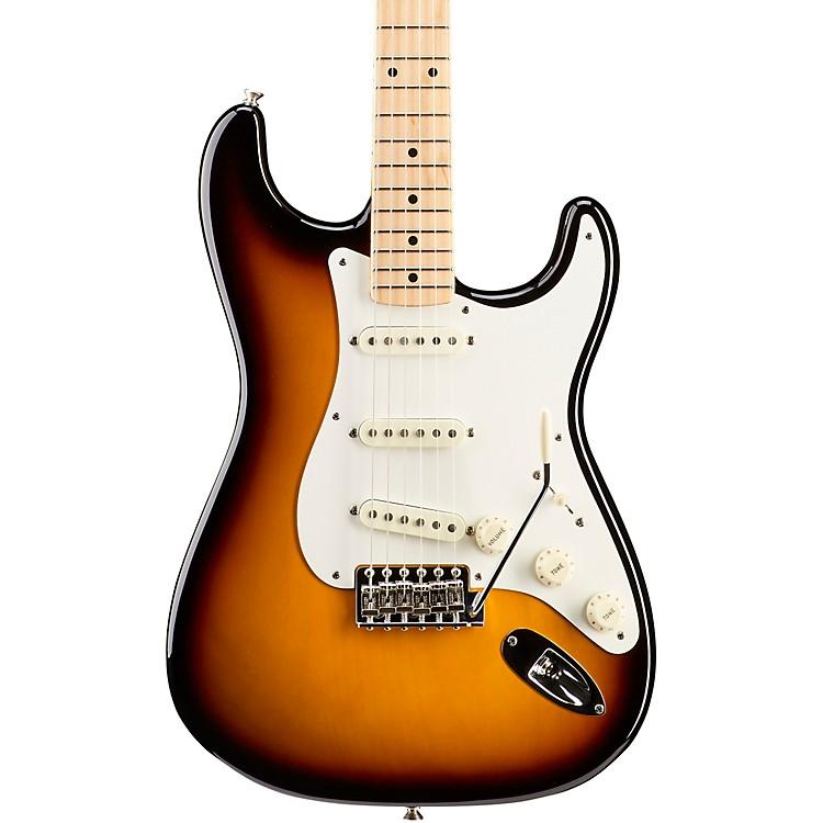 FenderAmerican Vintage '59 Stratocaster Electric Guitar3-Color SunburstMaple Neck