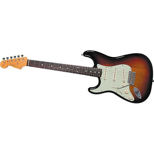 Fender American Vintage 62 Stratocaster Left-Handed Electric Guitar