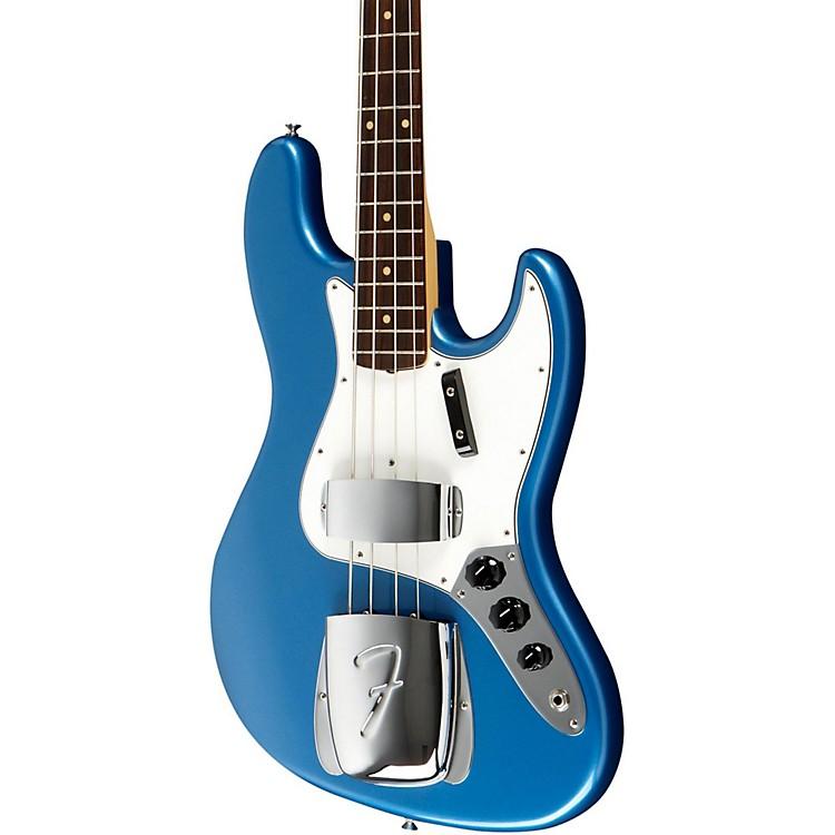 FenderAmerican Vintage '64 Jazz BassLake Placid BlueRosewood Fingerboard