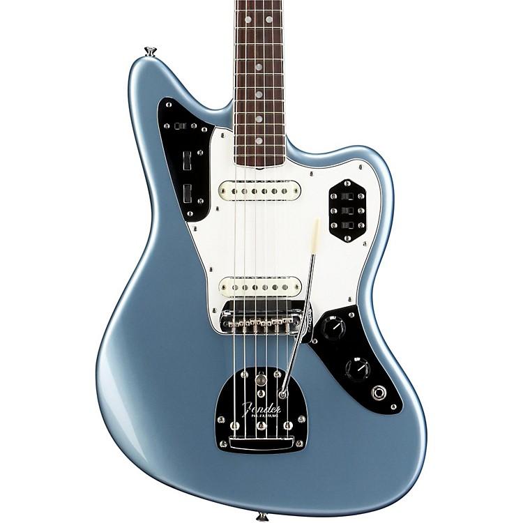 FenderAmerican Vintage '65 Jaguar Electric Guitar3-Color SunburstRosewood Fingerboard
