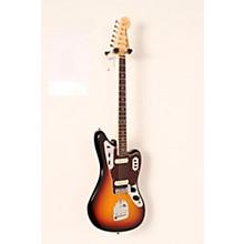 Fender American Vintage '65 Jaguar Electric Guitar Level 2 3-Color Sunburst, Rosewood Fingerboard 190839101457