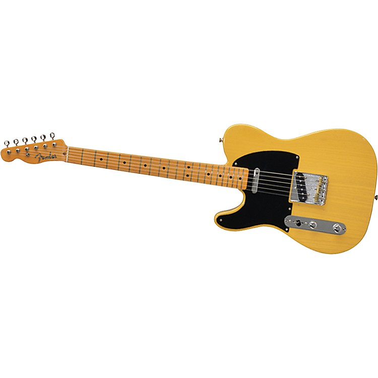 FenderAmerican Vintage Series '52 Telecaster Left-Handed Electric Guitar