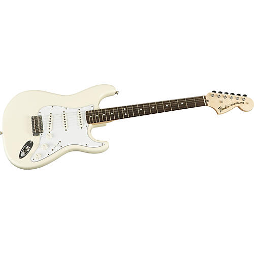 Fender American Vintage Series '70s Stratocaster Reissue Electric Guitar-thumbnail
