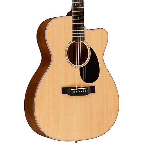 Martin Americana 16 Series OMC-16E  Orchestra Model Acoustic-Electric Guitar-thumbnail