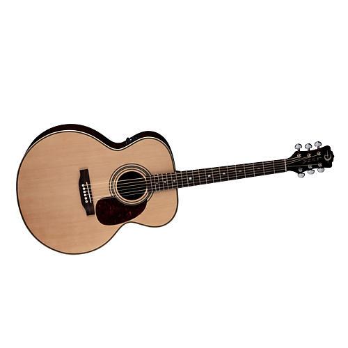 Luna Guitars Americana Classic AMJ 100 Jumbo Acoustic-Electric Guitar