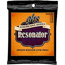 GHS Americana Resonator Strings (17-56)