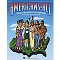 Hal Leonard Americans All (A Musical Celebration of America's Multicultural Heritage) TEACHER ED by Alan Billingsley-thumbnail
