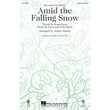 Hal Leonard Amid the Falling Snow SSA by Enya Arranged by Audrey Snyder