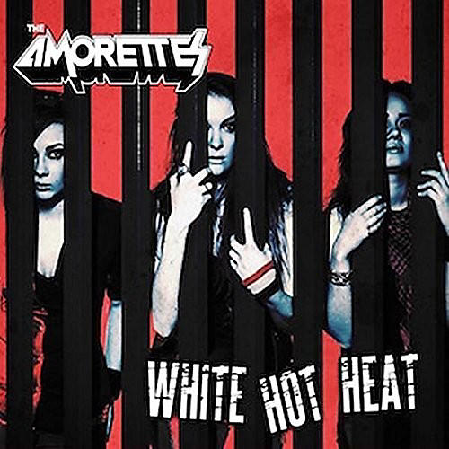 Alliance Amorettes - White Hot Heat