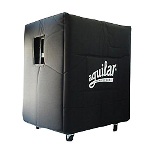 Aguilar Amp Cover for GS 115