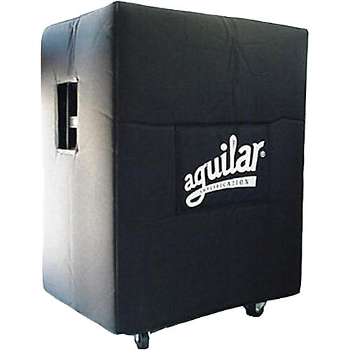 Aguilar Amp Cover for GS 410