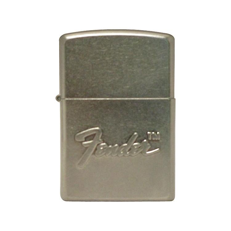 FenderAmp Logo Zippo Lighter