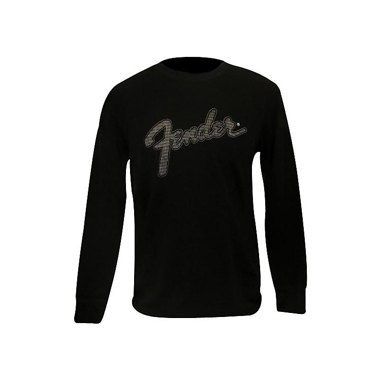 FenderAmp Screen Thermal Shirt