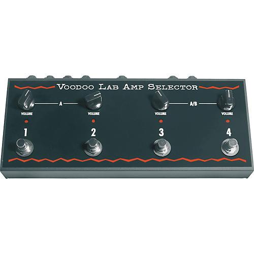 Voodoo Lab Amp Selector-thumbnail