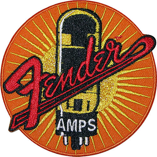 Fender Amplifiers Patch 3