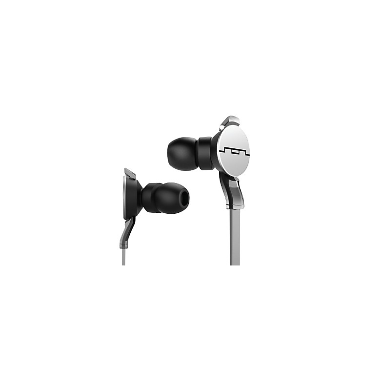 SOL REPUBLIC Amps HD In-Ear Headphones with 3-Button Remote