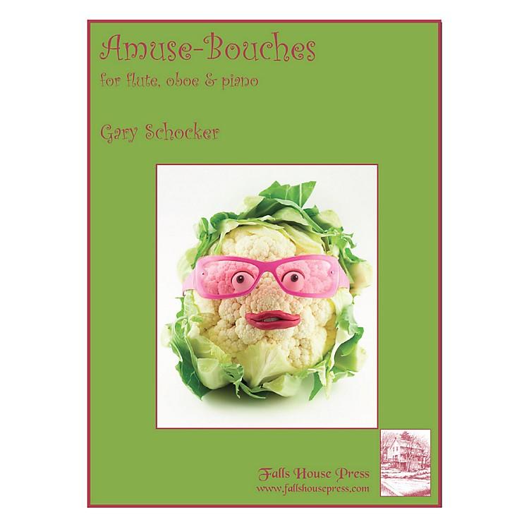 Theodore PresserAmuse-Bouches (Book + Sheet Music)