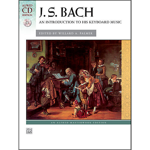 an introduction to the life of johann sebastian bach the musician Johann sebastian bach the name bach was almost a byword for 'musician' 'the love of our little johann sebastian for music was uncommonly great even at.