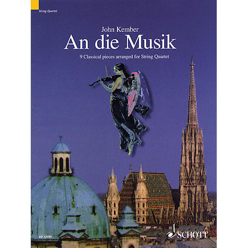 Schott An die Musik Schott Series Softcover Composed by Various