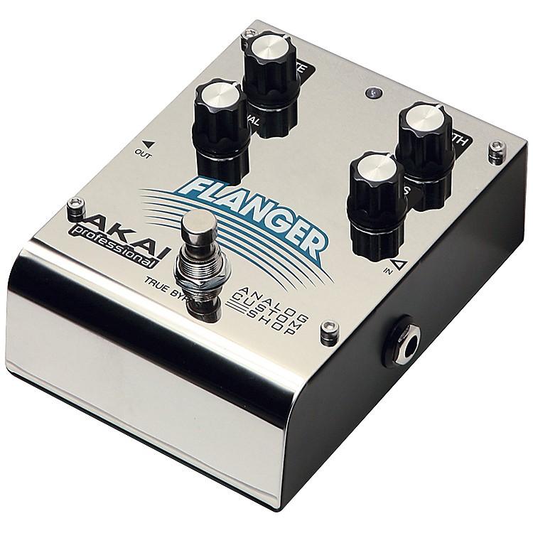 Akai ProfessionalAnalog Custom Shop Flanger Guitar Effects Pedal