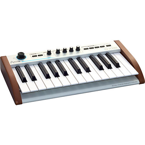 Arturia Analog Experience, THE PLAYER Keyboard Controller