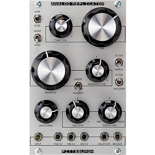 Pittsburgh Modular Synthesizers Analog Replicator Module-thumbnail
