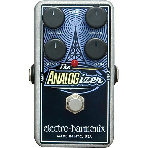 Electro-Harmonix Analogizer Guitar Effects Pedal