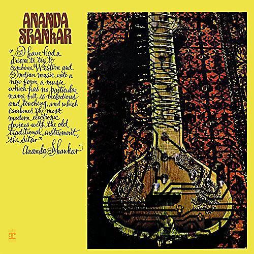 Alliance Ananda Shankar - Ananda Shankar