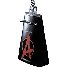 Pearl Anarchy Cowbell Black 10 X 3.5""