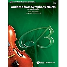 Alfred Andante from Symphony No. 94 String Orchestra Grade 3 Set