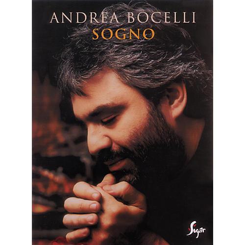 Alfred Andrea Bocelli SOGNO-thumbnail