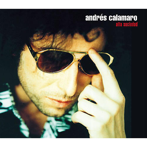 Alliance Andres Calamaro - Alta Suciedad