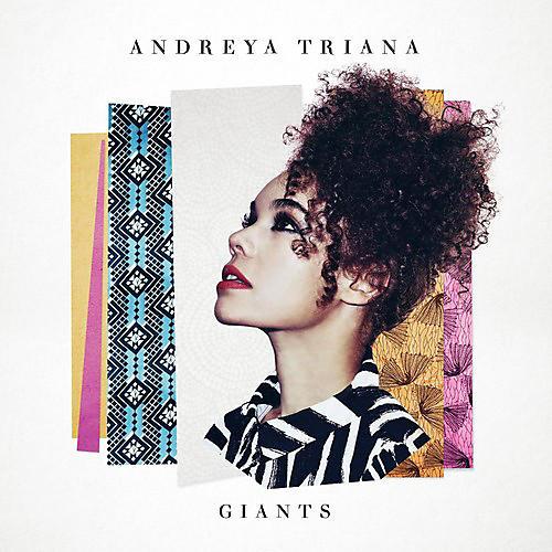 Alliance Andreya Triana - Giants
