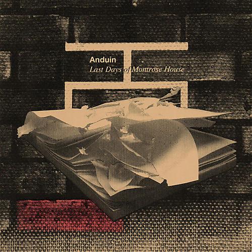 Alliance Anduin - Last Days of Montrose House