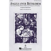 Hal Leonard Angels Over Bethlehem ShowTrax CD Arranged by Mark Brymer