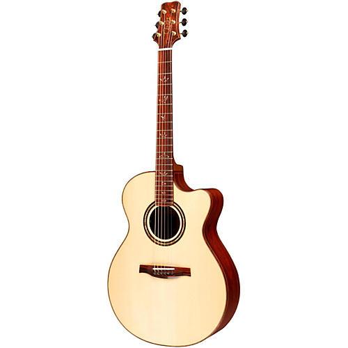 PRS Angelus Cutaway Custom Acoustic-Electric Guitar