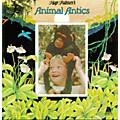 Educational Activities Animal Antics (Cassette)