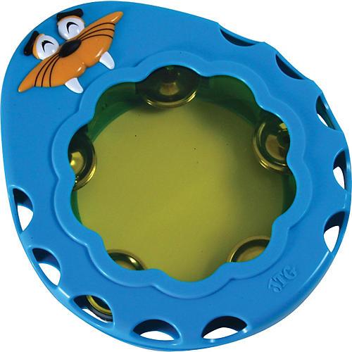 Bambina Animal Character Rhythm Instruments