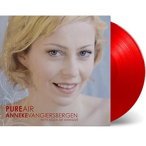 Alliance Anneke van Giersbergen - Pure Air