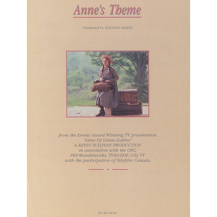 AlfredAnne's Theme from Anne of Green Gables