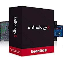 Eventide Anthology X Plug-in Bundle Software Download