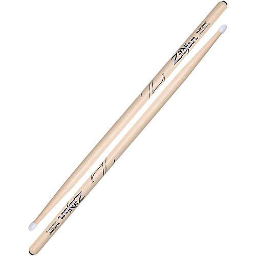 Zildjian Anti-Vibe Drumsticks 5A Nylon