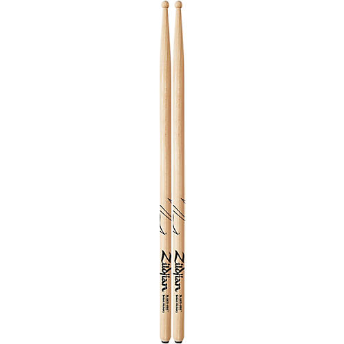Zildjian Anti-Vibe Drumsticks 7A Wood