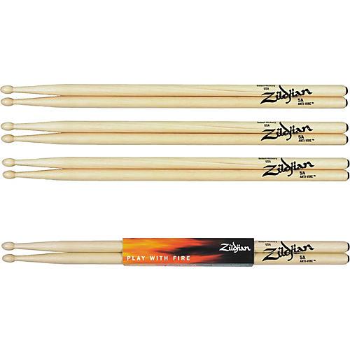 Zildjian Anti-Vibe Drumsticks, Buy 3 Get 1 Free