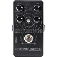 Catalinbread Antichthon Oscillating Fuzz/Tremolo Guitar Effects Pedal