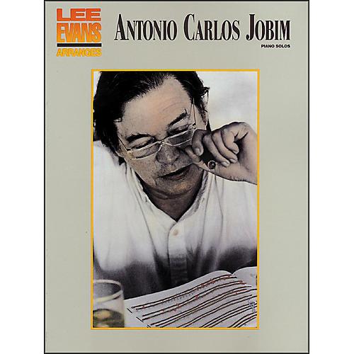 Hal Leonard Antonio Carlos Jobim - Piano Solos Lee Evans Piano-thumbnail
