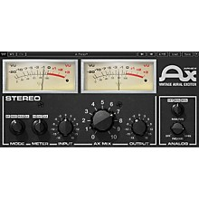 Waves Aphex Vintage Aural Exciter Native/TDM/SG Software Download