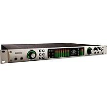 Universal Audio Apollo FireWire Audio Interface with UAD Quad-Core Processing