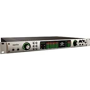 universal audio apollo interface 18x24 firewire audio interface w uad 2 quad dsp thunderbolt. Black Bedroom Furniture Sets. Home Design Ideas