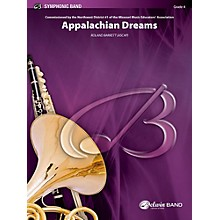 BELWIN Appalachian Dreams Concert Band Grade 4 (Medium)